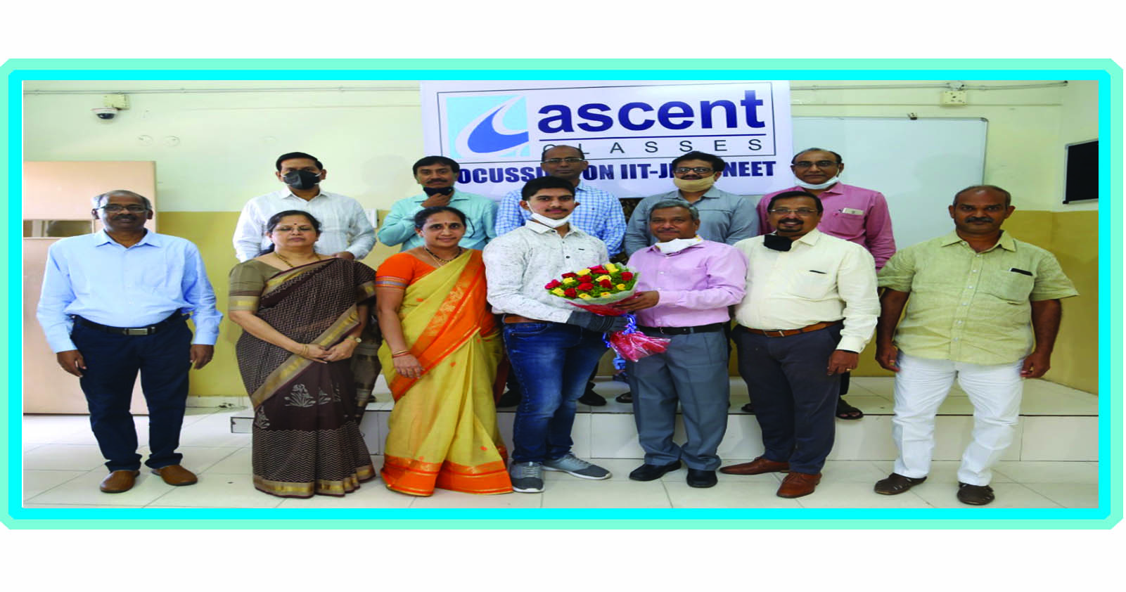 ASCENT FACULTY